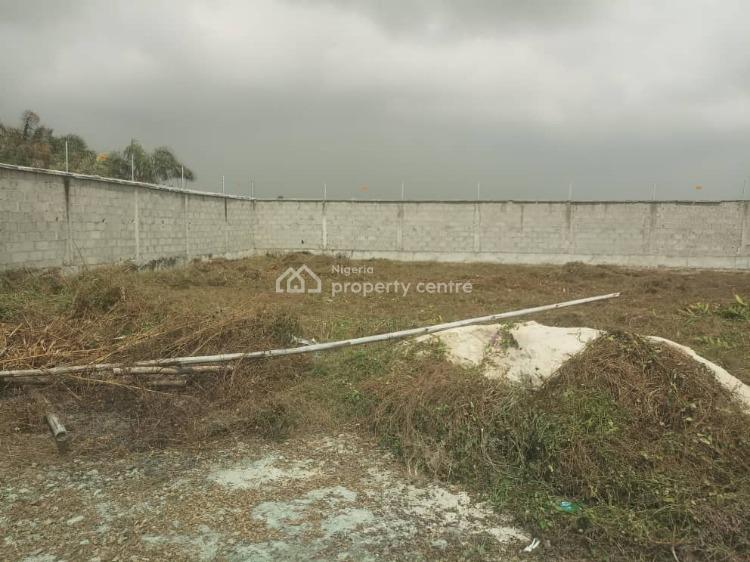 Plots of Land with  C of O, Lexington Gardens, Sangotedo, Ajah, Lagos, Residential Land for Sale