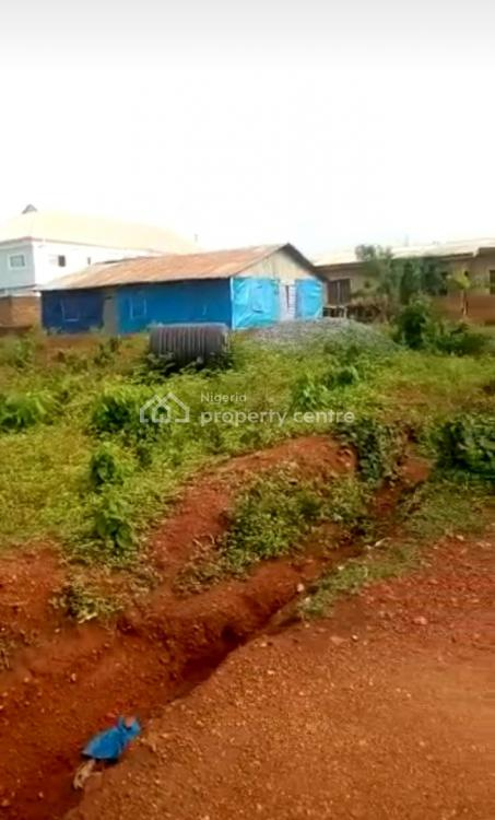 Land Measuring About 400sqm, Olosan  Off Akala Express, Ibadan, Oyo, Residential Land for Sale