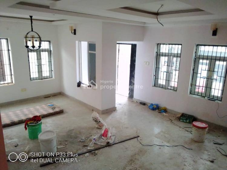 4 Bedroom Luxury Duplex, Idi Shin Extension, Ibadan, Oyo, Terraced Duplex for Sale