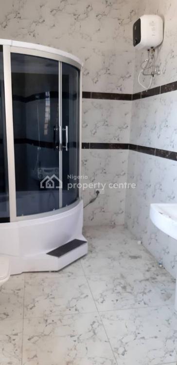 5 Bedroom Duplex, 2nd Toll Gate, Lekki Phase 2, Lekki, Lagos, Detached Duplex for Sale