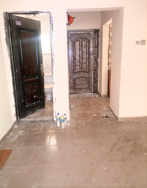 Nice and Standard Self Con with Kitchen, Osapa London Shoprite Road., Osapa, Lekki, Lagos, Self Contained (single Rooms) for Rent
