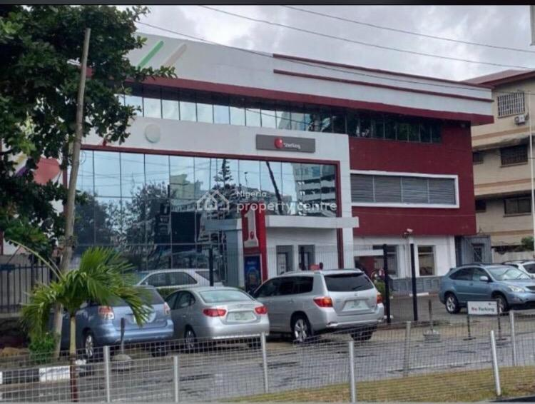 Office Block on 3 Floors 980sqm, Victoria Island (vi), Lagos, Office Space for Sale