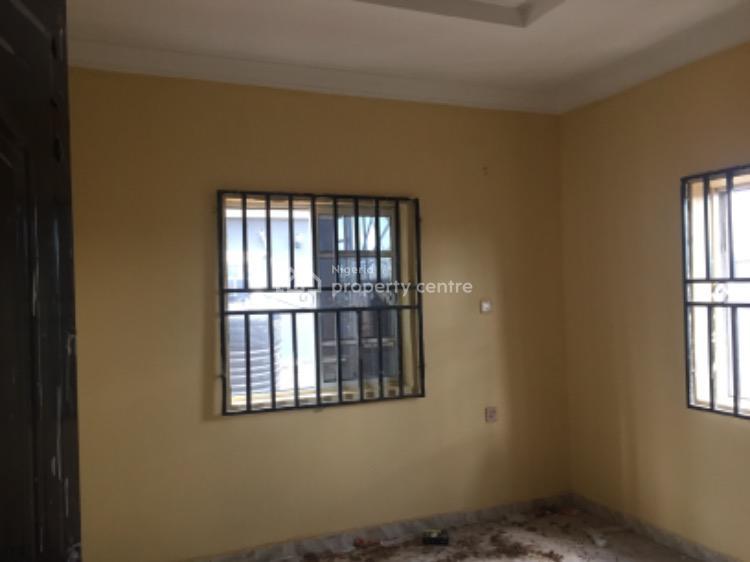 Luxury 2 Bedroom Flat, Jeff Axis, Ibusa Road, Asaba, Delta, Flat / Apartment for Rent
