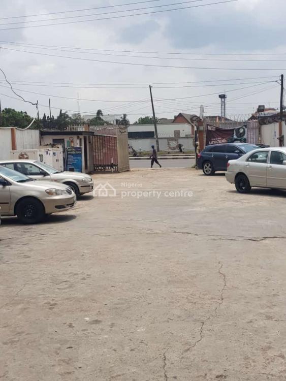 Complex, Mobolaji Bank Antony, Maryland, Lagos, Plaza / Complex / Mall for Sale