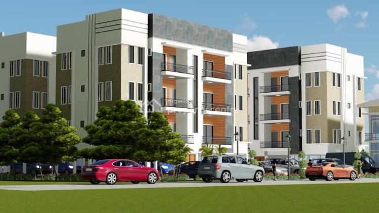 2 Bedroom Flat, Ilasan, Lekki, Lagos, Block of Flats for Sale