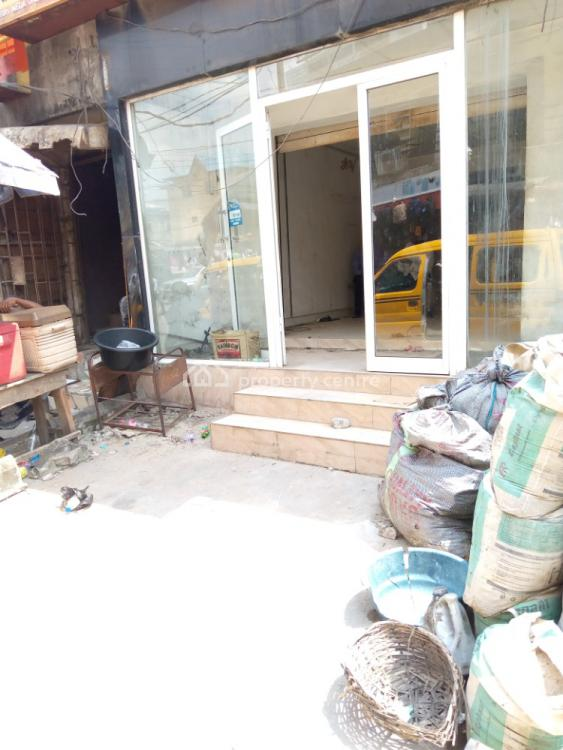 Massive Open Plan Shop/office Space, Off Awolowo Way, Ikeja, Lagos, Shop for Rent