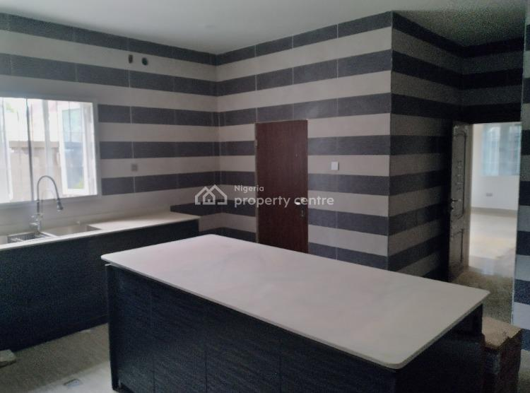 Newly Built 4 Bedrooms Duplex, Katampe, Abuja, House for Rent