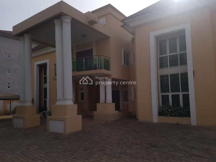 7 Bedroom Duplex, Aso Villa, Central Business District, Abuja, Flat / Apartment for Sale