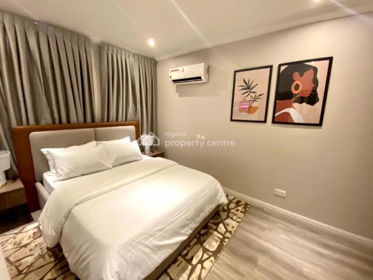 Luxury 3 Bedrooms, Lekki Phase 1, Lekki, Lagos, Flat / Apartment Short Let