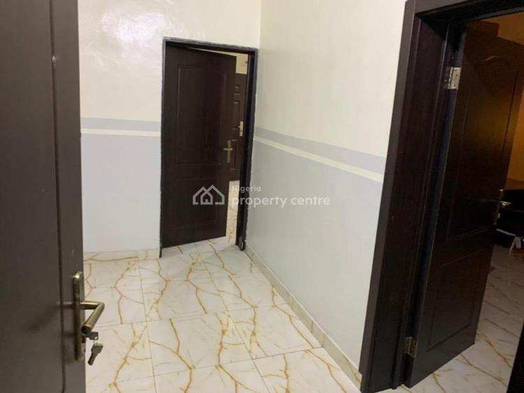 2 Bedroom Flat, Gra, Ikeja, Lagos, Flat / Apartment Short Let