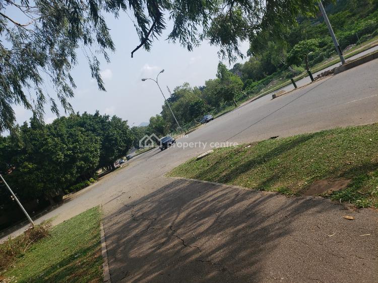 Massive Commercial Land, Alvan Ikoku Way, Maitama District, Abuja, Commercial Land for Sale