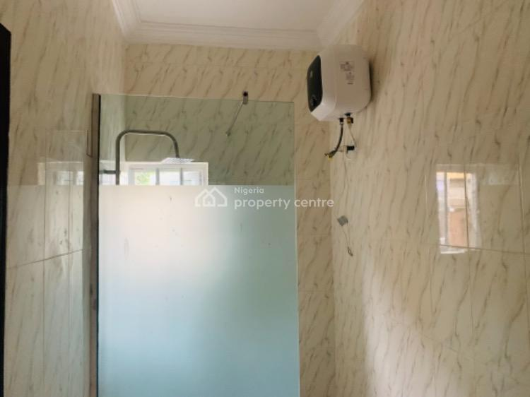 Newly and Uniquely Built 2-bedroom Luxury Apartments, Off Eneka - Eliozu Link Road By Shell Cooperative Estate., Eneka, Port Harcourt, Rivers, Flat / Apartment for Rent