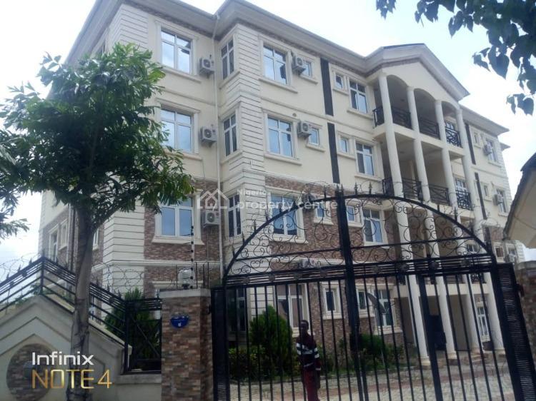 8 Units of 3 Bedroom Flats, Area 1, Garki, Abuja, Flat / Apartment for Sale