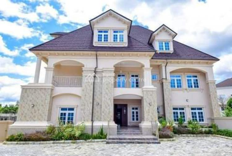 10 Bedrooms Mansion, Aso Drive, Asokoro District, Abuja, Detached Duplex for Sale