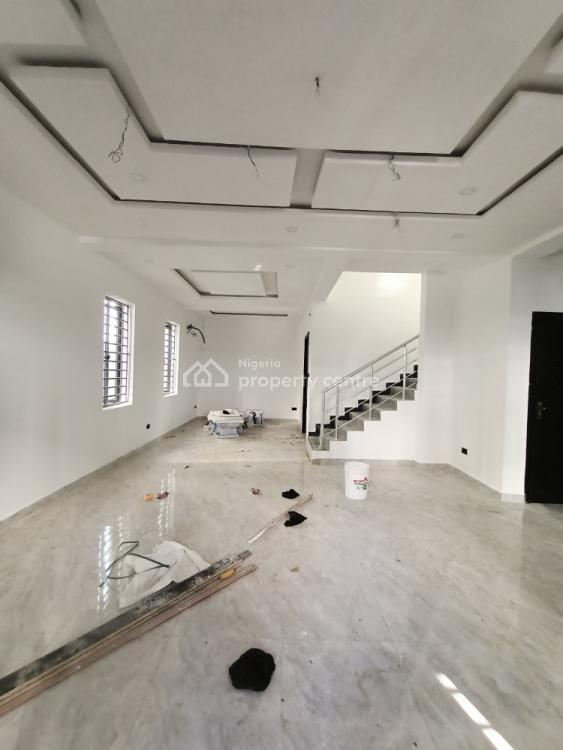 5 Bedroom Town House Duplex, Ikate Elegushi, Lekki, Lagos, Detached Duplex for Sale