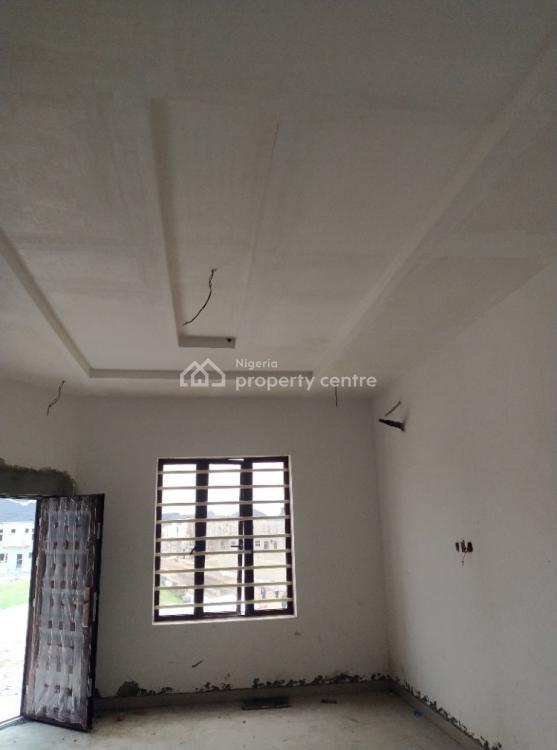 Brand New Service 3 Bedrooms Terrace Duplex, Orchid Hotel Road, Lekki, Lagos, Terraced Duplex for Sale