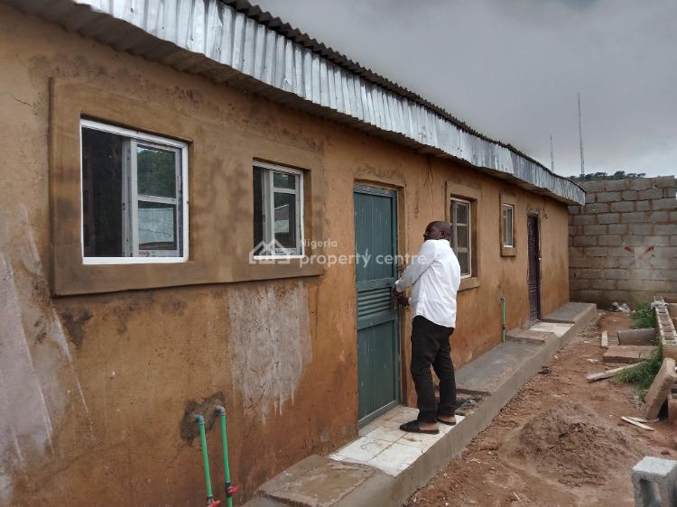 Brand New Self Contained, Gishiri Village, Katampe (main), Katampe, Abuja, Self Contained (single Rooms) for Rent