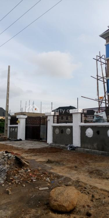 2 Bedroom, Fo1 Layout, Kubwa, Abuja, Flat / Apartment for Rent