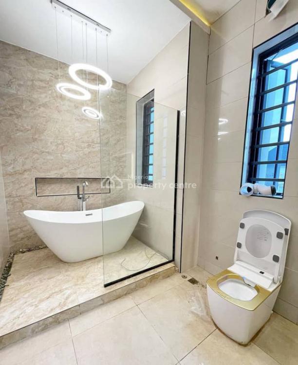 Well Finished 4 Bedroom Fully Detached Duplex, Lekki Palms City Estate Off Addo Road, Ajah, Lagos, Detached Duplex for Sale