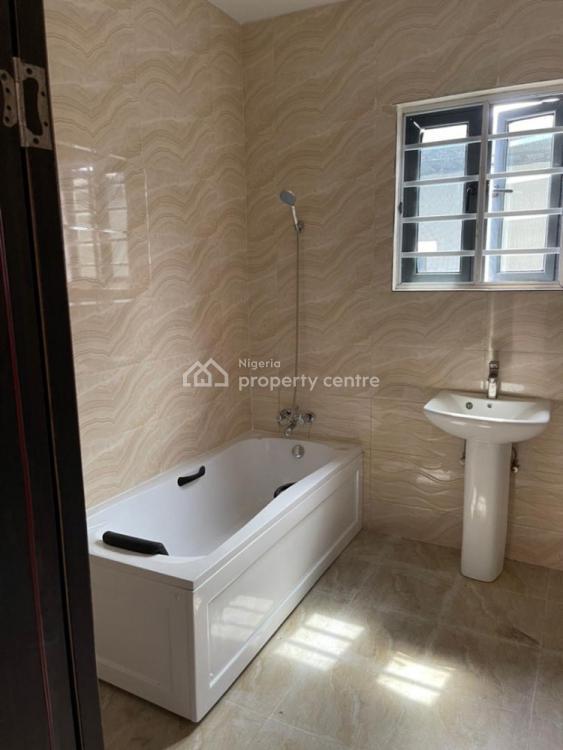 Luxury 4 Bedroom Semi Detached Duplex with Separate Bq, Ikota, Lekki, Lagos, Semi-detached Duplex for Sale