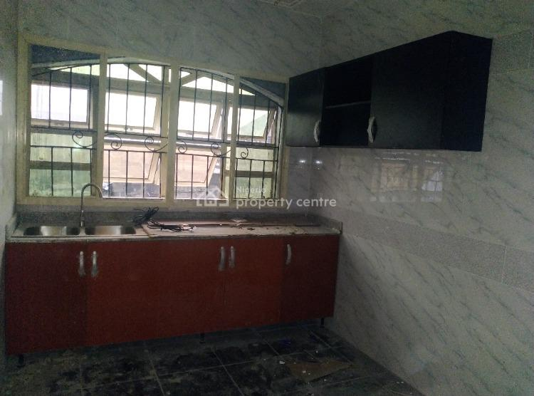 Newly Built Luxurious 2 Bedroom Flat Very Spacious, Opposite Seeside Estate, Badore, Ajah, Lagos, Semi-detached Bungalow for Rent