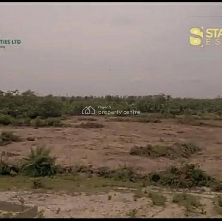 Land, Stanford Estate Phase 2, Akodo Ise, Ibeju Lekki, Lagos, Mixed-use Land for Sale