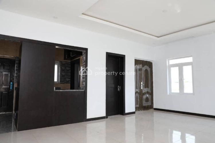Luxury 3 Bedrooms Fully Detached Bungalow, Happy Life Estate, Opp. Christopher Uni. Beside Rccg Youth Church, Mowe Town, Ogun, Detached Bungalow for Sale