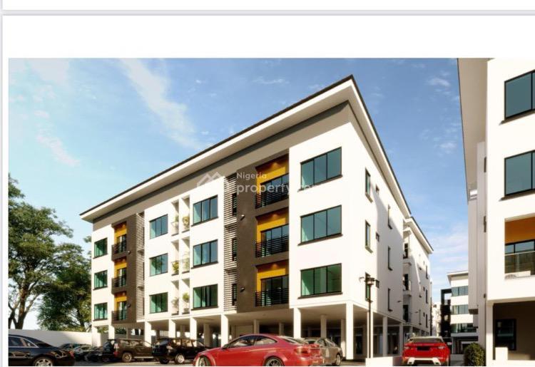 Luxury 2 Bedroom Apartment, Ogombo Road, Off Abraham Adesanya, Lekki Expressway, Lekki, Lagos, Flat / Apartment for Sale