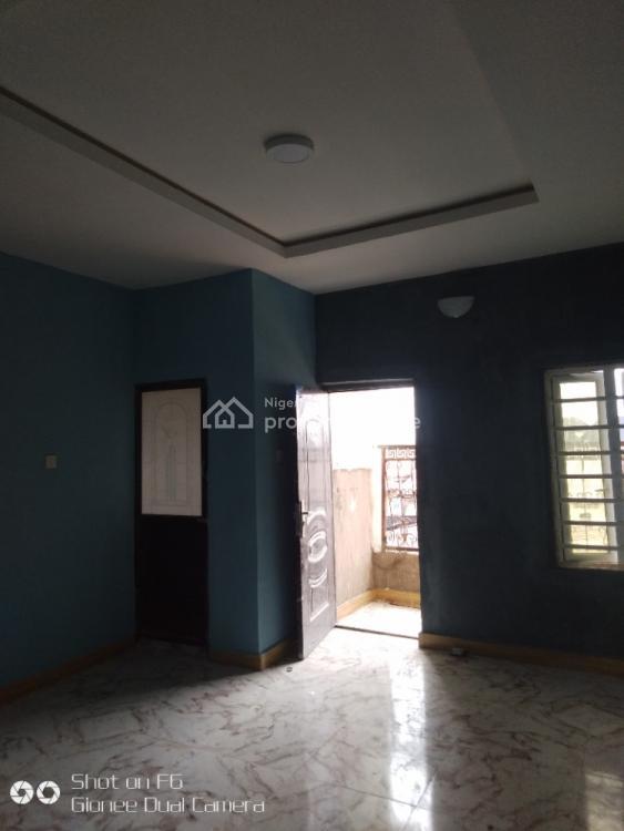 Mini Flat., Ago Palace Way, Ago Palace, Isolo, Lagos, Mini Flat for Rent