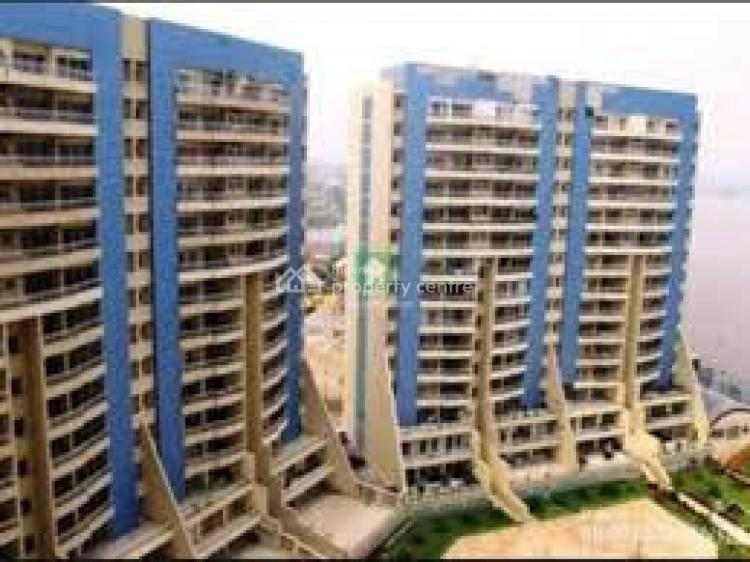 Luxuriously Built 3 Bedroom Flat  with 1 Room Bq, Block A2 Bella Vis, Banana Island, Ikoyi, Lagos, Flat / Apartment for Rent