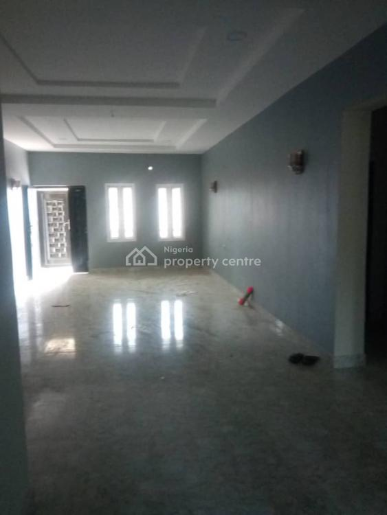 Excellent and Spacious 2 Bedroom Apartment, By Trans Engineering, Dawaki, Gwarinpa, Abuja, Flat / Apartment for Rent