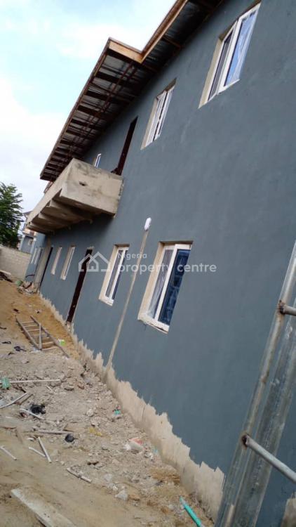 Brand New 4 Units of Mini Flats Available, Golden Pearl Estate., Sangotedo, Ajah, Lagos, Mini Flat for Rent