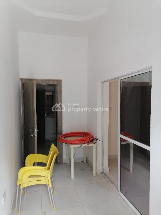 Tastefully Built 4 Bedroom Terrace, Life Camp, Abuja, Terraced Duplex for Rent