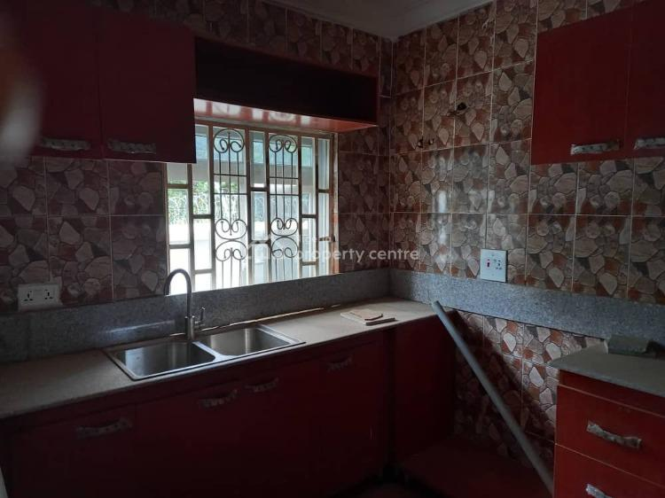 Brand New Spacious Four Bedroom Terraced Duplex, Games Village, Kaura, Abuja, Flat / Apartment for Rent