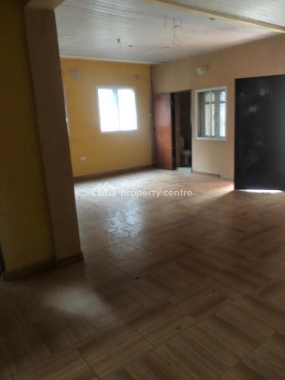 Executive 3 Bedroom Flat, Itolo Street, Bode Thomas, Surulere, Lagos, House for Rent
