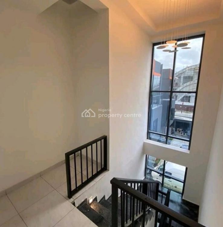 Well Finished 4 Bedroom Duplex, Alpha Beach Road, Lekki, Lagos, Detached Duplex for Sale