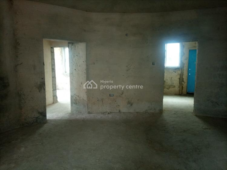 Newly Built 2 Bedroom Apartment, Off Minatory Road, By Shoprite, Sangotedo, Ajah, Lagos, Flat / Apartment for Sale