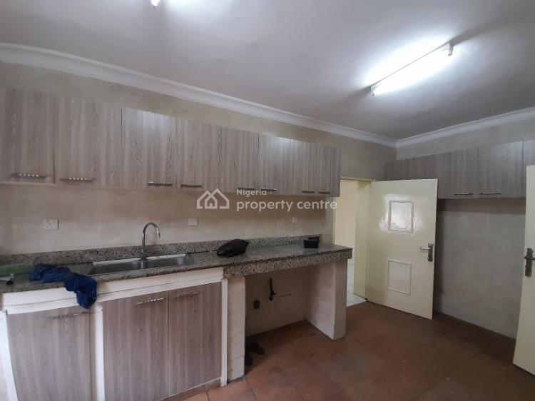 Fantastic and Serviced 3 Bedroom Apartment with Swimming Pool, Onigbongbo, Maryland, Lagos, House for Rent