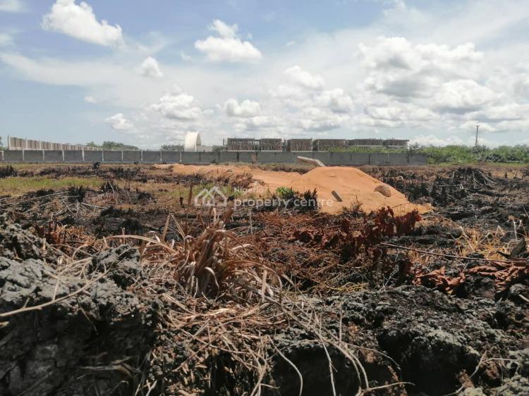 Ileya Promo !!!  600sqm Plot of Land, Abijo Gra, Lekki, Lagos, Residential Land for Sale