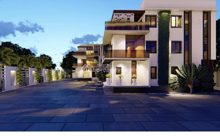Luxurious 5 Bedroom Semi Detached Duplex, Durumi, Abuja, Semi-detached Duplex for Sale