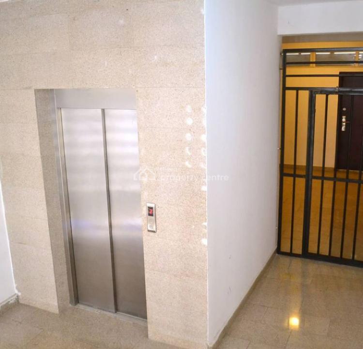 Furnished 2 Bedroom Apartment, Lekki Phase 1, Lekki, Lagos, Flat / Apartment Short Let
