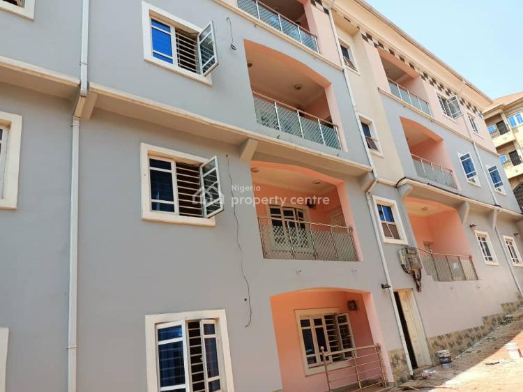 Luxury 3 Bedroom Flats, Maryland By Heliu Estate, Enugu, Enugu, Flat / Apartment for Rent