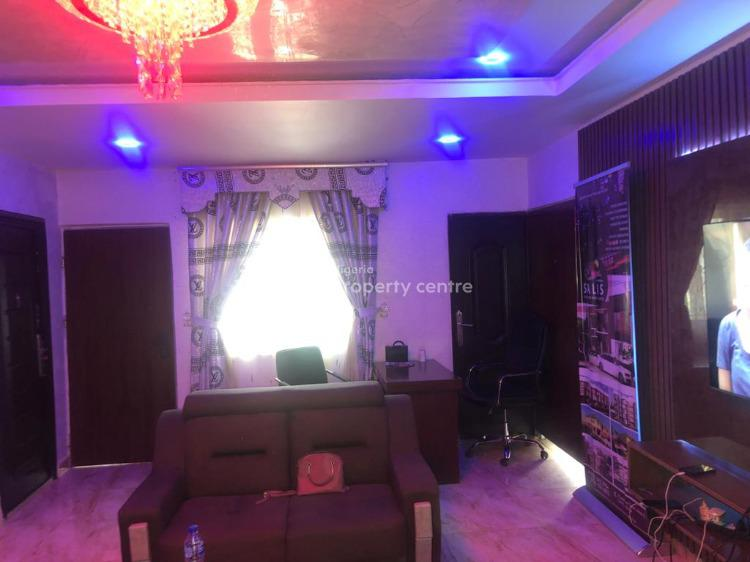 3 Bedroom Flat with Executive Features, Behind Lento Aluminum,airport Road Junction, Jabi, Abuja, Flat / Apartment for Sale