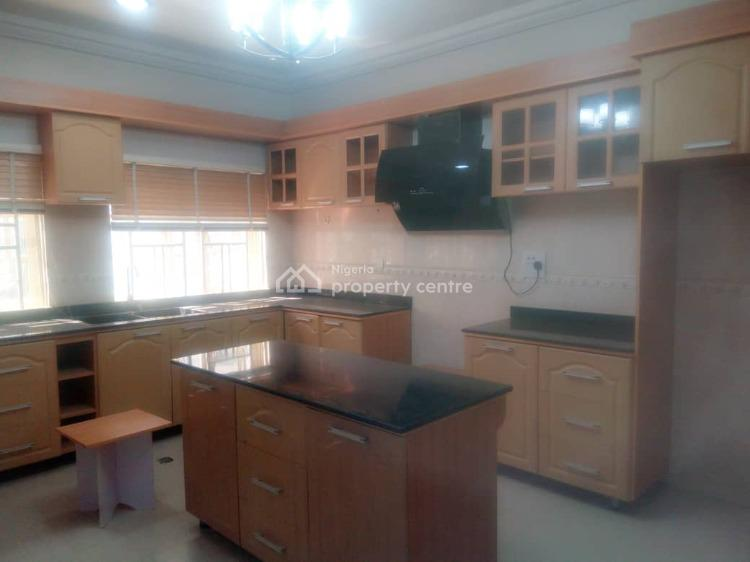 Detached 4 Bedrooms Bungalow, Phase 4, Kubwa, Abuja, House for Sale