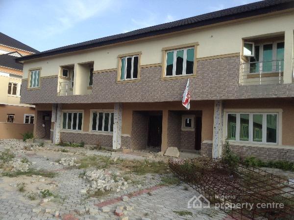 Terraced duplexes for rent in sangotedo ajah lagos - 4 bedroom duplex for rent near me ...