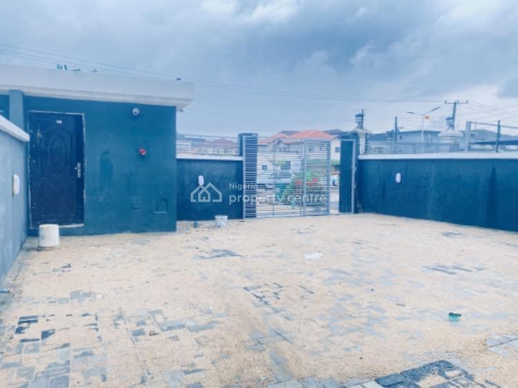 5 Bedroom Fully Detached Duplex with Bq, Chevy View Estate Off Chevron Drive, Lekki, Lagos, Detached Duplex for Sale