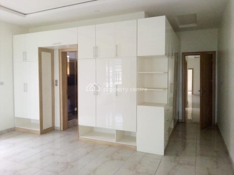 Brand New Tastefully Finished 5 Bedroom Detached Duplex with Bq, Osapa London, Lekki Phase 1, Lekki, Lagos, Detached Duplex for Sale