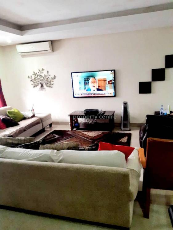 Fully Service 3 Bedroom Flat, Parkview, Ikoyi, Lagos, Flat / Apartment for Rent