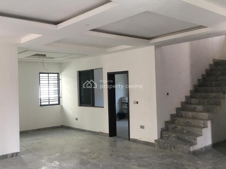 Spacious 5 Bedroom Fully Detached Duplex, Osapa, Lekki, Lagos, Detached Duplex for Sale