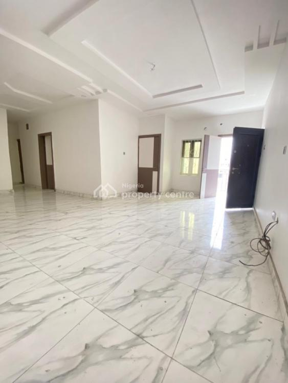 This Luxurious Finished 2 Bedroom Apartment, 2nd Toll Gate, Lekki, Lagos, Block of Flats for Sale